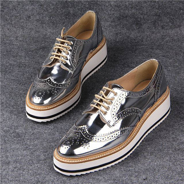 Find silver oxfords women at ShopStyle. Shop the latest collection of silver oxfords women from the most popular stores - all in one place.