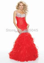 Вечернее платье  от Unique Bridal, материал Полиэстер артикул 1656673852