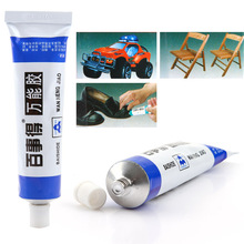 Pepsi-purpose adhesive glue 30g glue plastic shoe leather metal viscose K0561(China (Mainland))