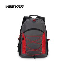 VN 2015 waterproof laptop backpack fashion men's women backpack female 20L school backpacks for teenager casual travel bag