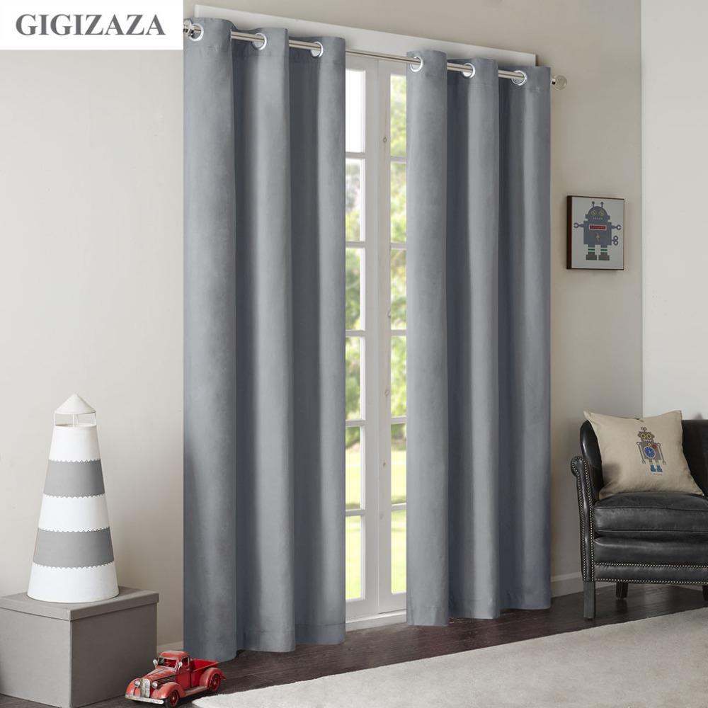 gris rideau tissu achetez des lots petit prix gris rideau tissu en provenance de fournisseurs. Black Bedroom Furniture Sets. Home Design Ideas