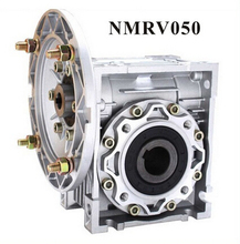 Buy 2pcs/lot Worm Reducer NMRV050 11mm 14mm 19mm input shaft 7.5:1 100:1 Gear Ratio Nema 34 Worm Gearbox 90 Degree Speed Reducer for $94.62 in AliExpress store