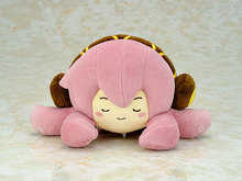 Free Shipping 30cm Japanese Anime Cartoon Octopus Miku Plush Toy Kawaii Pink Hatsune Miku Soft 12″ Stuffed Toys Doll Figure