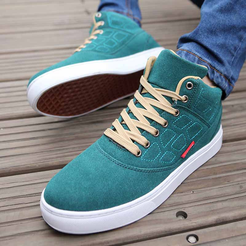 KATE 2012 New Arrival Odema Men Flats Fashion Breathable Casual Shoes Spring&Autumn Sporting Men Shoes Frosted Endurable Shoes(China (Mainland))