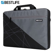 BESTLIFE Laptop Messenger Bags Briefcases With Laptop Compartment Bags Computer Friendly Cases With Laptop Sleeve Single Strap