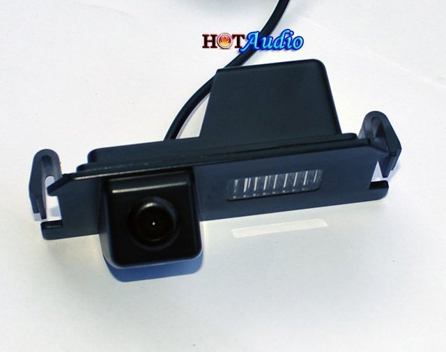 special car camera for hyundai solaris (Verna) hatchback Free shipping