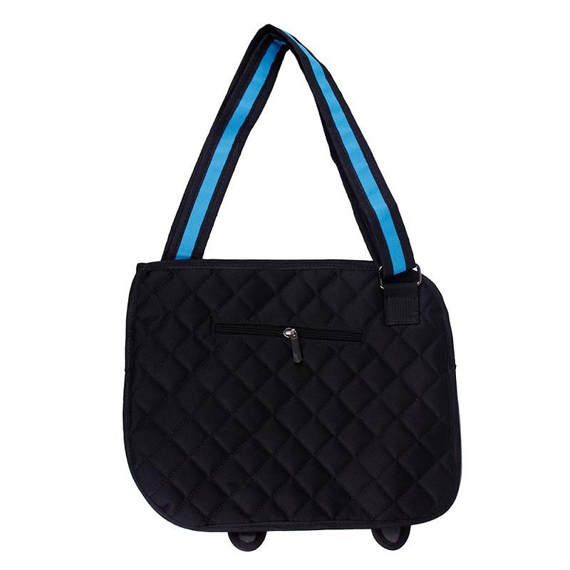 Hot Sale New 2D Drawing 3D Jump Shoulder Messenger Handbag Canvas From Cartoon Paper Bag #44552(China (Mainland))