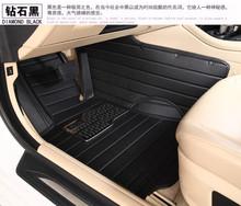 tasteless waterproof XPE non slip full surround car floor mats GREAT WALL HAVAL H2 H3 H5 H6 M1 M2 M4 MG3SW MG3 MG 5 MG6 MG7 - V Star Car Parts Store store