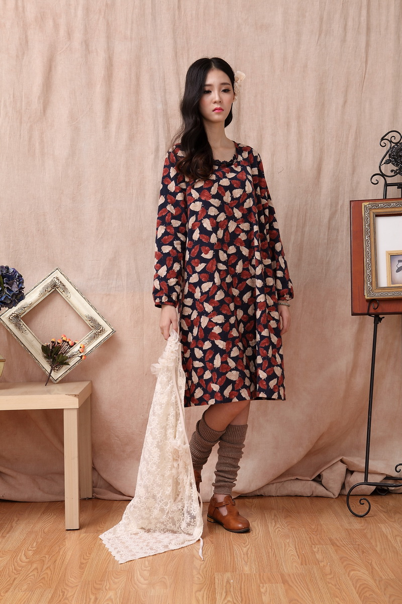 cotton maxi abiti donna tunique femme vestidos longo punk peplum vintage dames jurken robe longue femme kleding lolita dress
