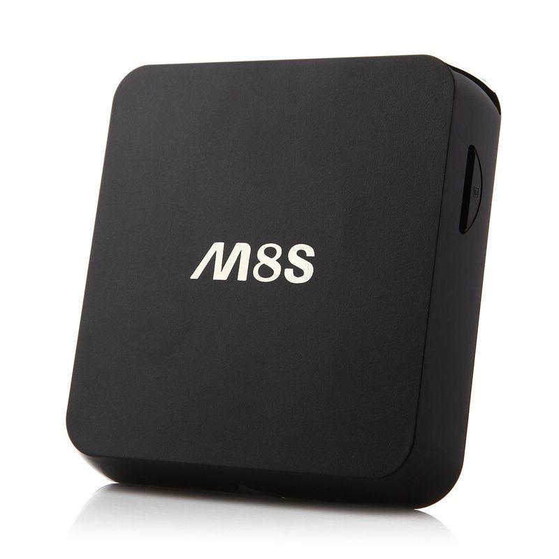 Original M8S font b Android b font font b TV b font font b Box b