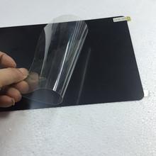 10pcs/lot Hot ! Nano Protective Film For iPad Air for iPad Mini 2/3/4 Explosion Proof Soft Screen Protector for iPad 2/3/4