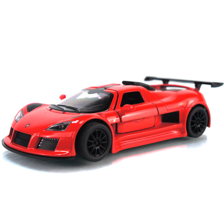 Free shipping Top soft world alloy car model baby educational scale models(China (Mainland))