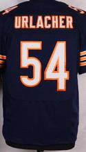 Mens94 LEONARD FLOYD 13 KEVIN WHITE 54 BRIAN URLACHER 34 WALTER PAYTON 89 MIKE DITKA 75 KYLE LONG elite jersey(China (Mainland))