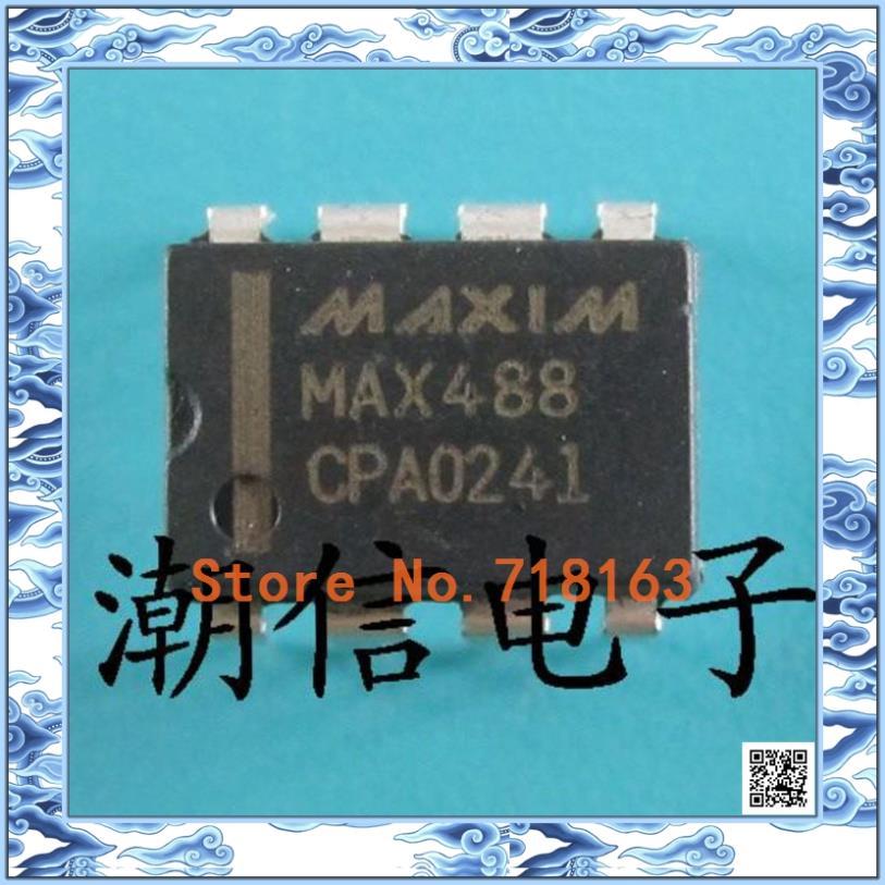 10 ШТ. MAX488CPA DIP-8 оригинальный Бренд акции Нью- 10 шт ob2269cp [sop 8] оригинальный бренд акции нью