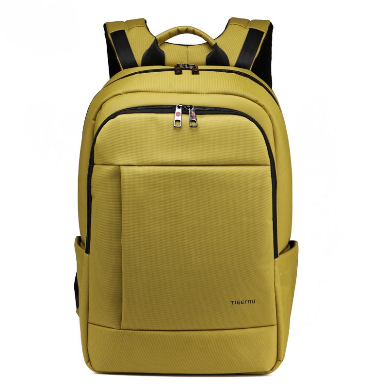 Brand Quality Waterproof Nylon Large Capacity School Bags for Teenager Boys Girls Colleage Multi-FUnction Laptop School Backpack