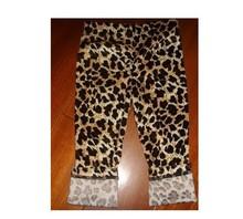 1Pcs Baby Girls Pants Fashion Leopard Print Fall Winter Children Kids leggings Trousers For 1 5yrs