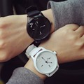 New Luxury Brand Men Watch Women Creative Rubber Strap Wristwatch Silicone Watch Geneva Quartz Watch Relojes