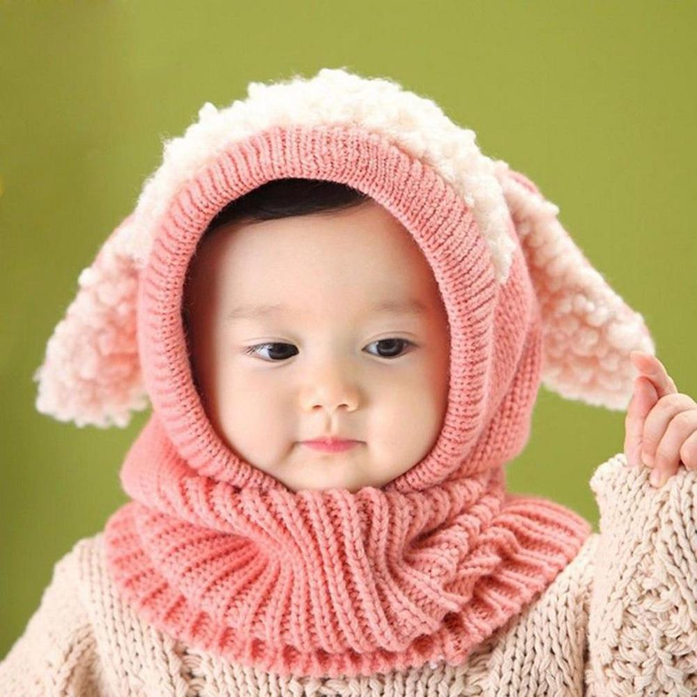 Knit Hooded Scarf Free Pattern Promotion-Shop for Promotional Knit Hooded Sca...