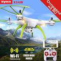 Syma X5HW Wifi RC Drone FPV Camera Real Time Transmission X5HC no Wifi RC Drone with
