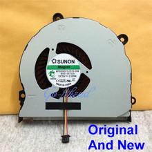 Original New CPU Cooling Fan For Samsung NP350E7C NP350V5C NP355E4C NP355E5C NP355V4C NP355V4X NP355V5C SUNON MF60090V1-C510-G9A(China (Mainland))