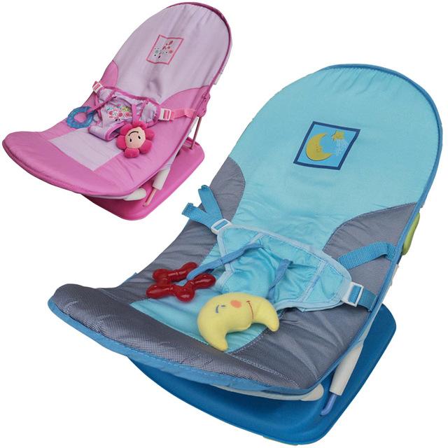 b b voyage chaise casual pliable chaise longue si ge b b plier infantile si ge avec ceinture. Black Bedroom Furniture Sets. Home Design Ideas