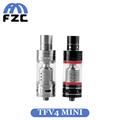 Original Smok TFV4 Mini Atomizer 3 5ml Full Kit Airflow Control Vaporizer Sub ohm TFV4 Mini