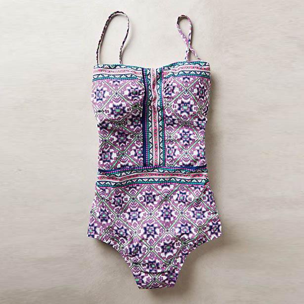 2015 summer style new arrival sexy women one pieces swimwear beachwear casual new fashion women clothing print(China (Mainland))