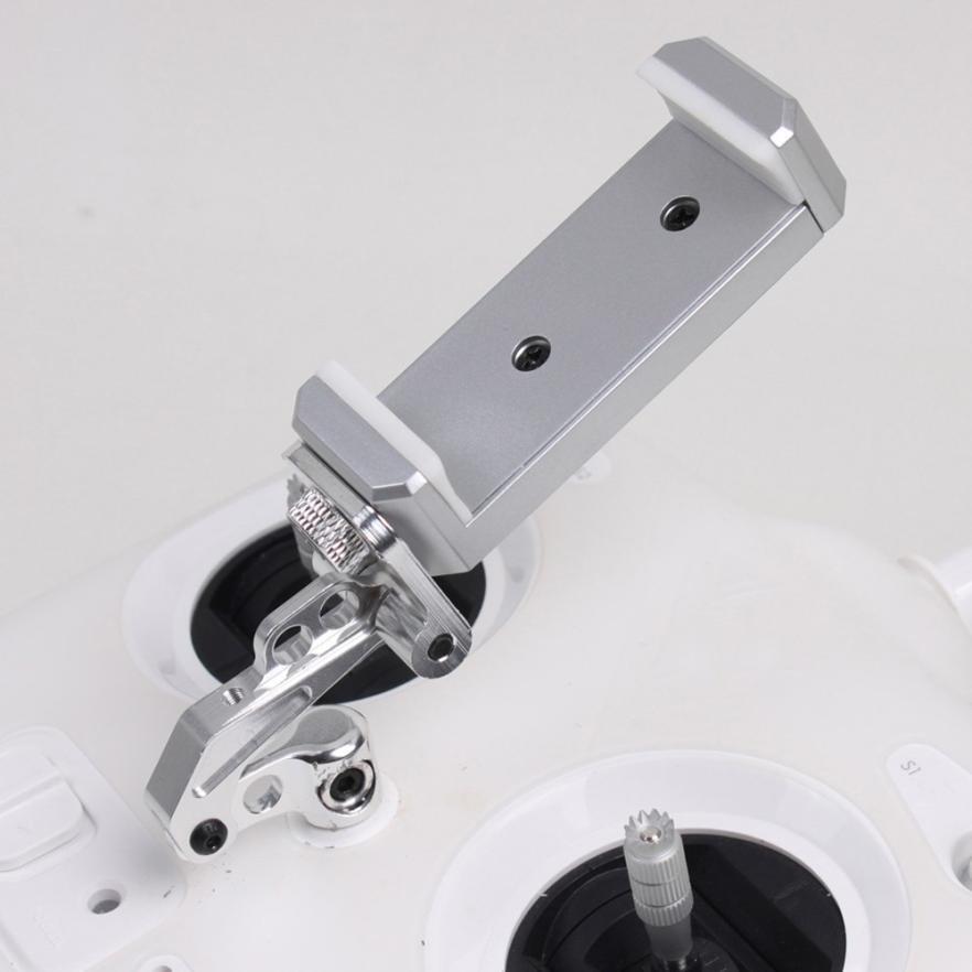 Remote Phone Extender Holder Mount Bracket For DJI Phantom 3 Standard Remote control handset support for DJI Phantom 3 Parts