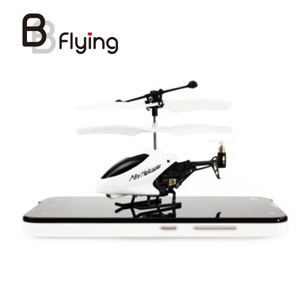 Lead Honor 3CH Mini Infrared IOS Android Radio RC Helicopters Heli Model Toys(China (Mainland))