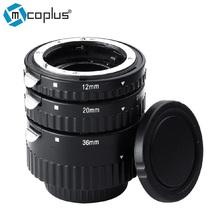 Майке N-AF-B Автофокус TTL Макрос Удлинитель кольцо для Nikon D90 D3000 D3100 D3200 D5000 D5100 D5200 D7000 D7100 DSLR камеры