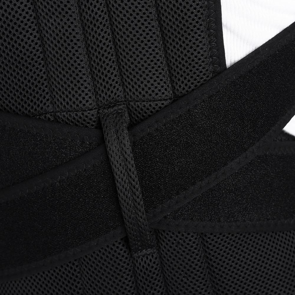 Adjustable Posture Back Support Corrector Brace Lumbar Brace Shoulder Band Belt Health Care Y28