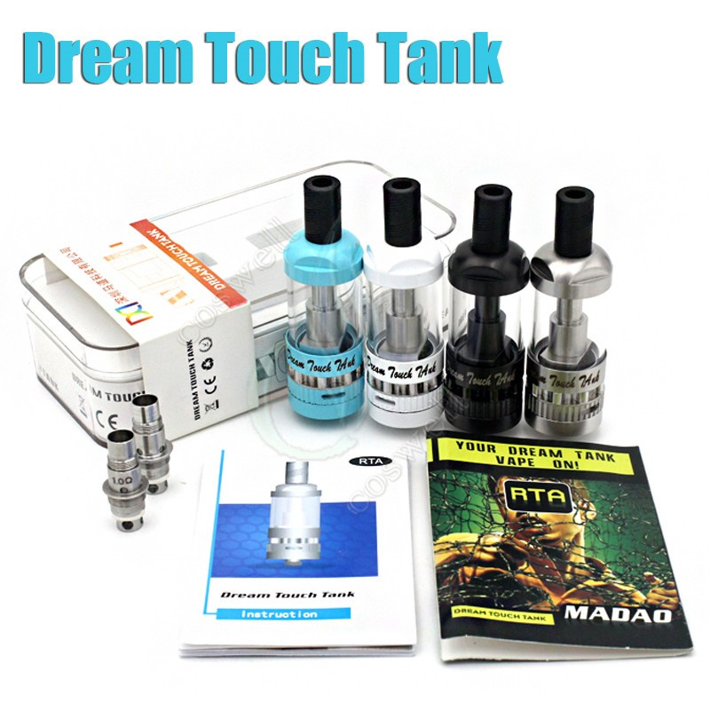 Dream Touch Tank (3)