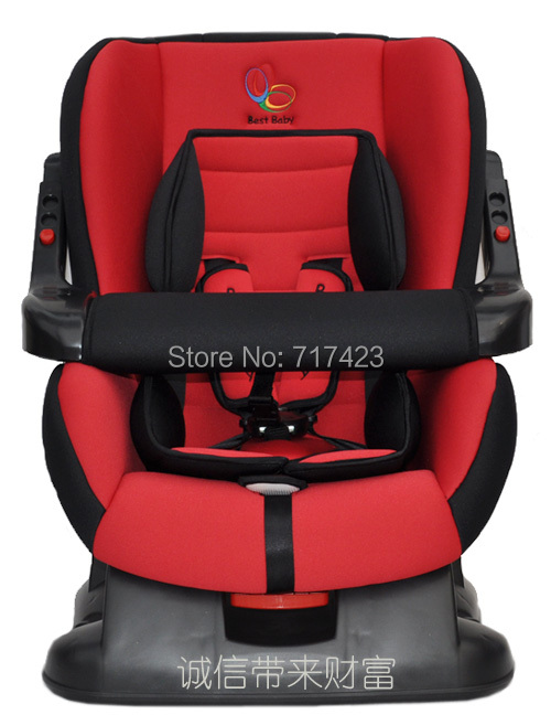Ece car child safety seat oort 0 - 4 car styling(China (Mainland))