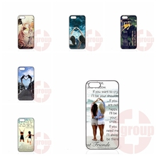 matching shape bff girls BlackBerry 8520 9700 9900 Z10 Q10 Moto X1 X2 G1 G2 E1 Razr D1 D3 Accessories Pouches - My-Div-Phone-Cases 2016 store