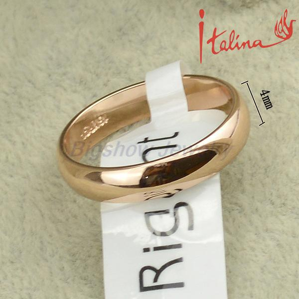 Гаджет  Promotion wholesale mixed order 2013 Italina Rigant Jewlery plated 18k Real gold ring factory price width 4mm free shipping None Ювелирные изделия и часы