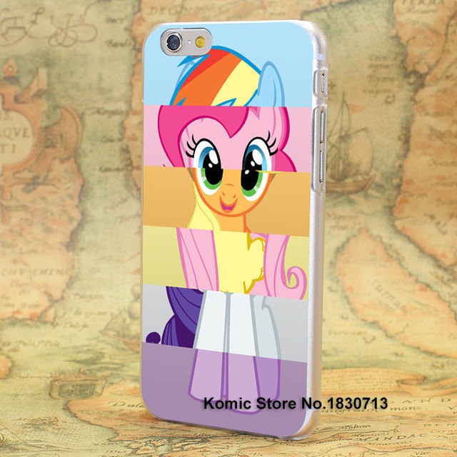Case Iphone 6/6S/6PlusMy Little Pony