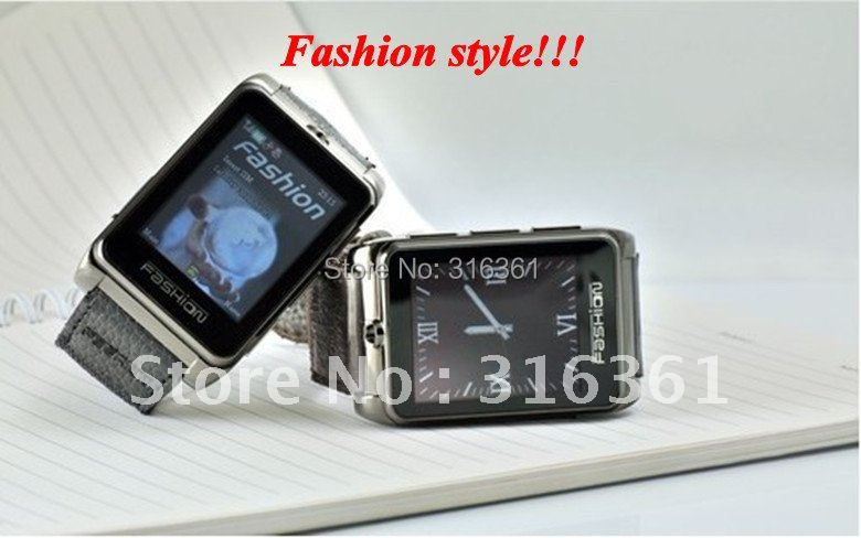 "Fashion style 1.8""TFT inch touch-screen with FM Stylus and Muti-languages Free shipping!!!(China (Mainland))"