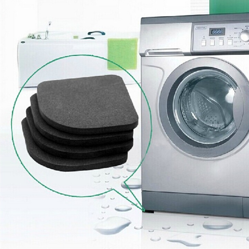rubber pads for washing machine