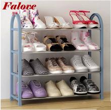Free shipping!! High Quality Three,Four layer coating iron pipe split type magic shoe rack/multi-function combination shoe rack(China (Mainland))