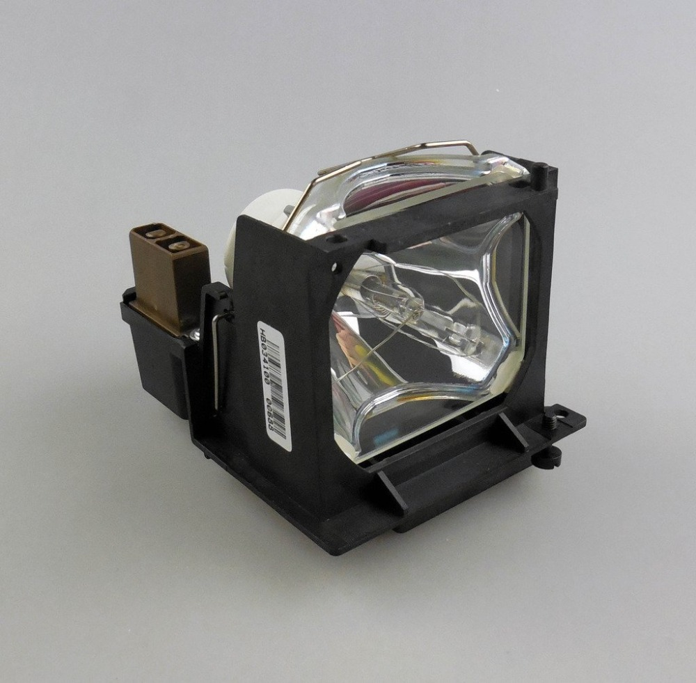 Фотография MT50LP/50020066  Replacement Projector Lamp with Housing  for  NEC MT850 / MT1050 / MT1055 / MT1056