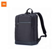 Buy Original Xiaomi Classic Business Backpack Women Man Backpacks School Backpack Large Capacity Students Business Bags Laptop for $39.99 in AliExpress store