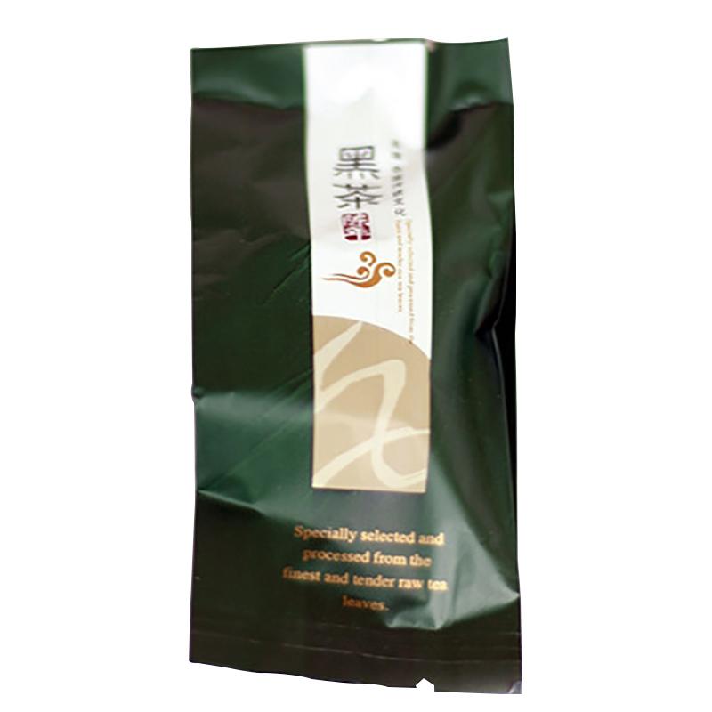 2009 Years Anhua Black Tea Grain Jinhua(Golden Flower) Fu Brick Granule Black Tea Bags Dress 7g /grain Can Bubble 1.2L Tea 140g<br><br>Aliexpress