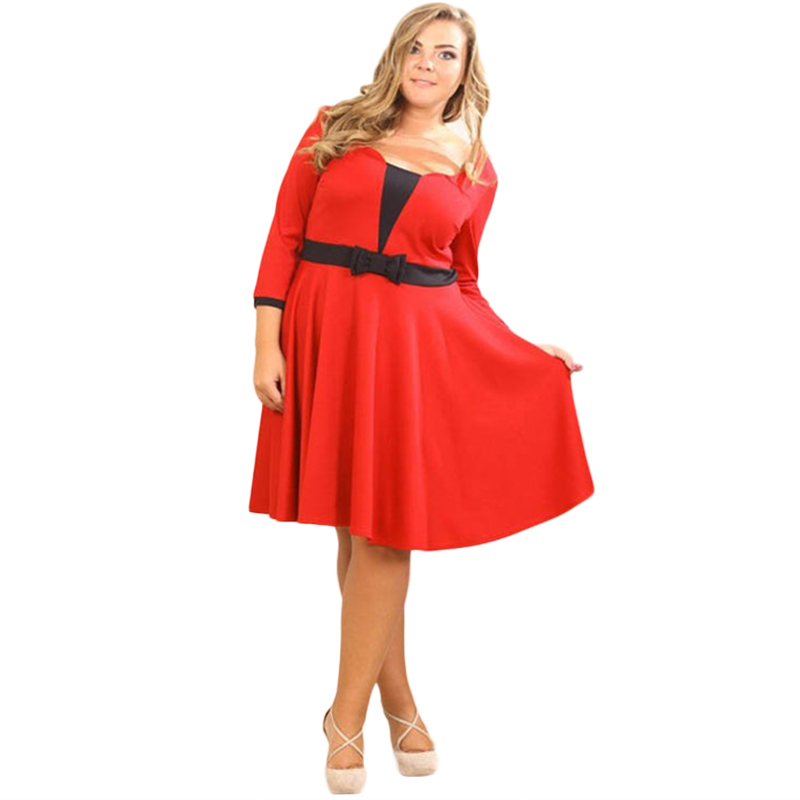Europe and the United States code color ribbon bow sexy dress occupation aliexpress explosion spot 2016 women clothing 0601(China (Mainland))