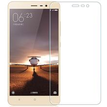 Xiaomi Redmi Note 3 tempered glass 100% Original High Quality Screen Protector Film Accessory For Xiaomi Hongmi Note3 Cell phone