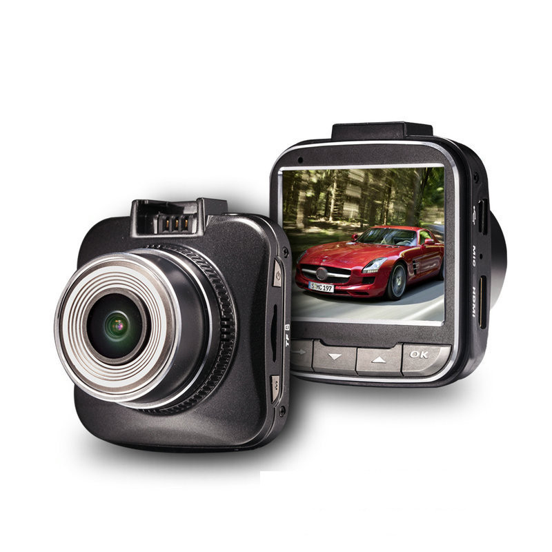 2016 newest top quality Mini car DVR HD 1080P car driving recorder 2.0 inch high resolution LCD, can watch while shooting.(China (Mainland))