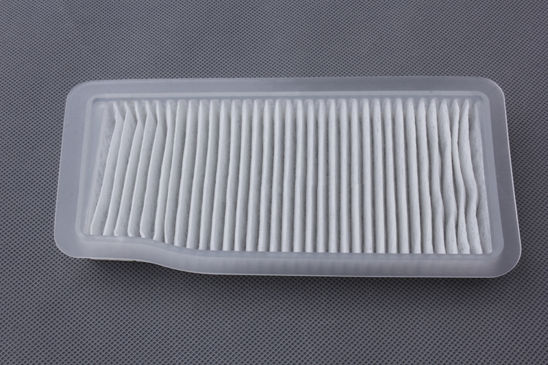 air conditioner external filter for Benz C-class (W204), E-class COUPE (Only COUPE), GLK-class (GLK260 GLK300 GLK350) #ST1000(China (Mainland))