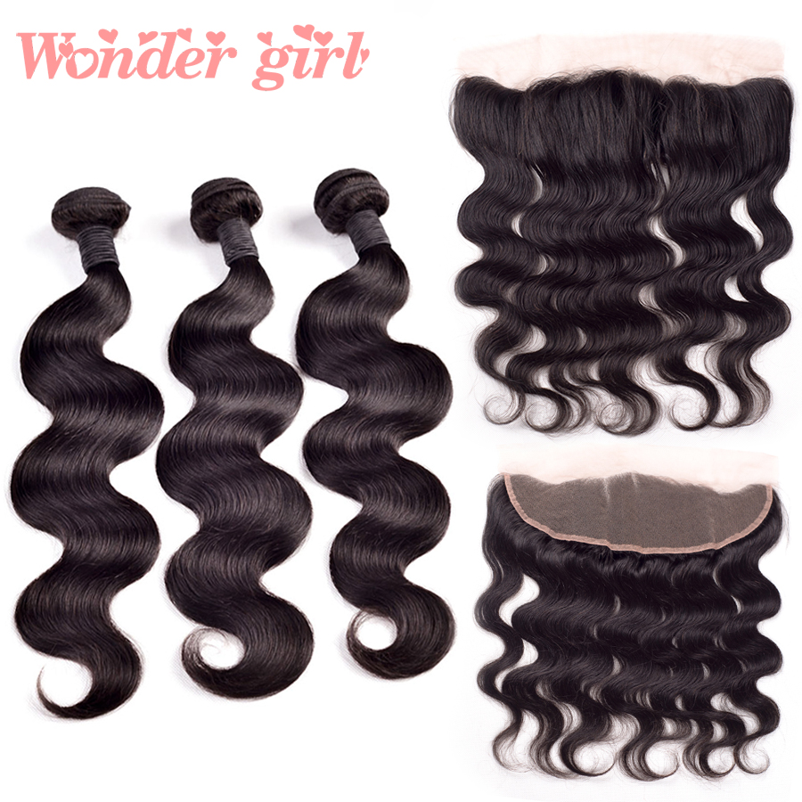 unprocessed peruvian body wave ear to ear lace frontal closure with bundles peruvian virgin hair lace frontals with baby hair <br><br>Aliexpress