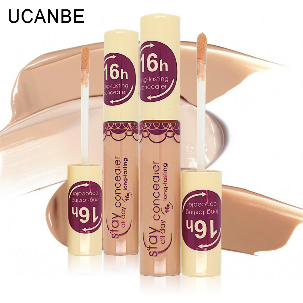 New Makeup Brighten Concealer Primer Stick 4styles Perfect Hide Blemish Cover Dark Eye Circle Longwear Concealer Face Foundation(China (Mainland))