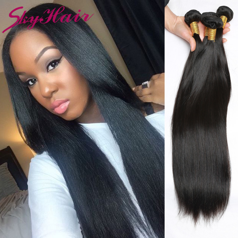 Virgin Brazilian Body Wave Hair Care Tips Brazilian Silky Straight
