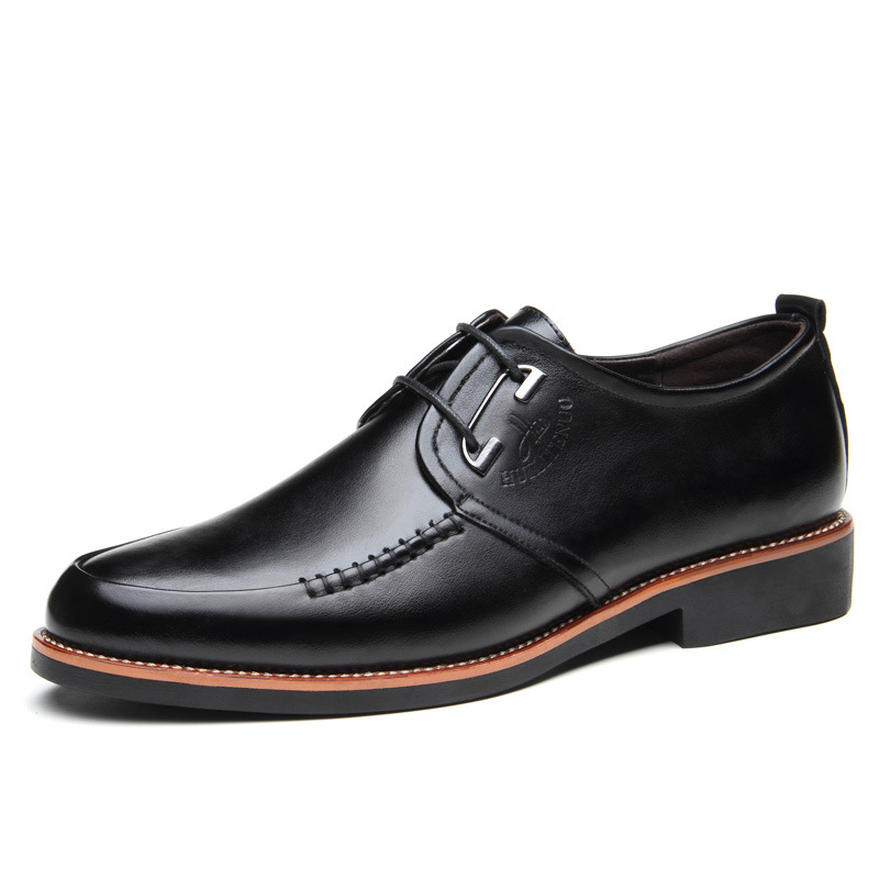 aliexpress buy new 2015 leather shoes casual